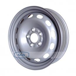 Magnetto Ford Focus 2 6x15 PCD5x108 ET52.5 DIA 63.3  silver